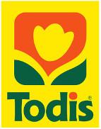 Logo Todis 3
