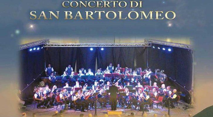 Concerto di San Bartolomeo: da Morricone agli Abba a Ronciglione