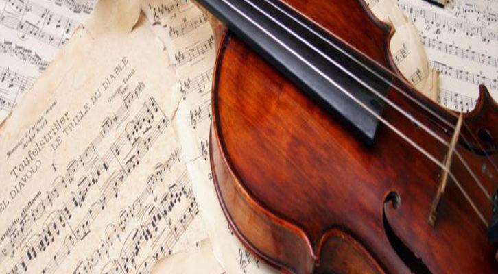 Accademia Tarquinia Musica: Master class nel centro storico