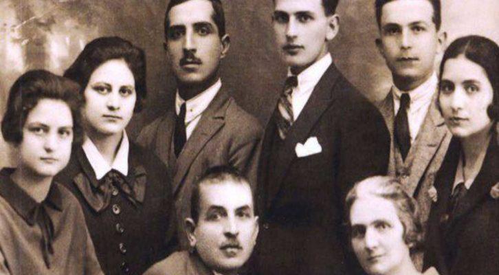 Dalla Sicilia a Roma la saga dei Capaci, una famiglia anticonformista