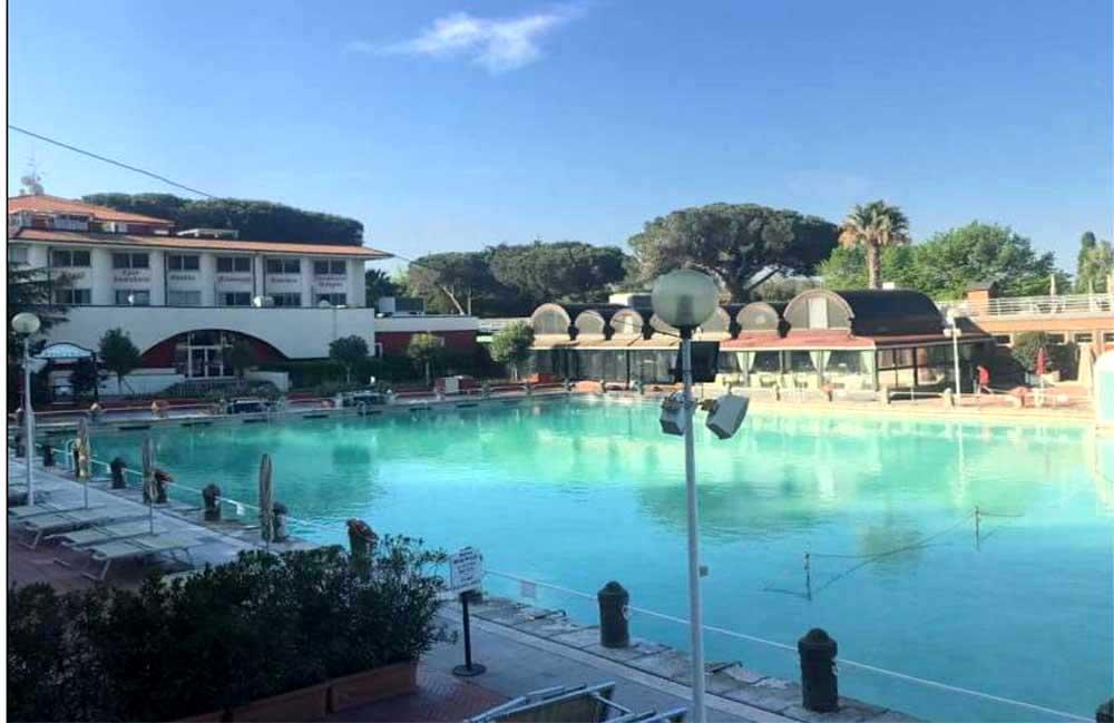Viterbo Terme Hotel