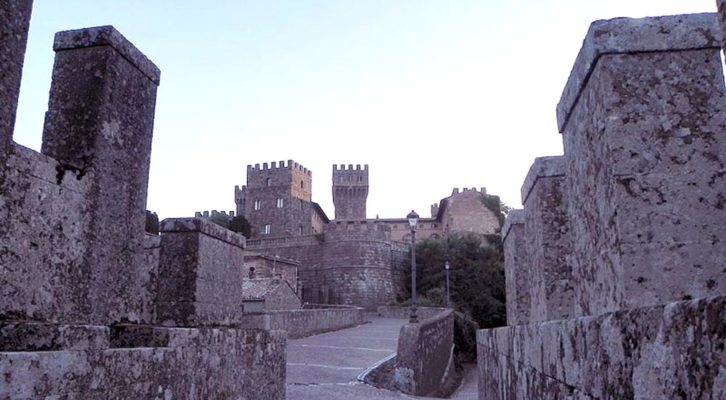 A Torre Alfina un fine settimana dedicato a San Bernardino da Siena