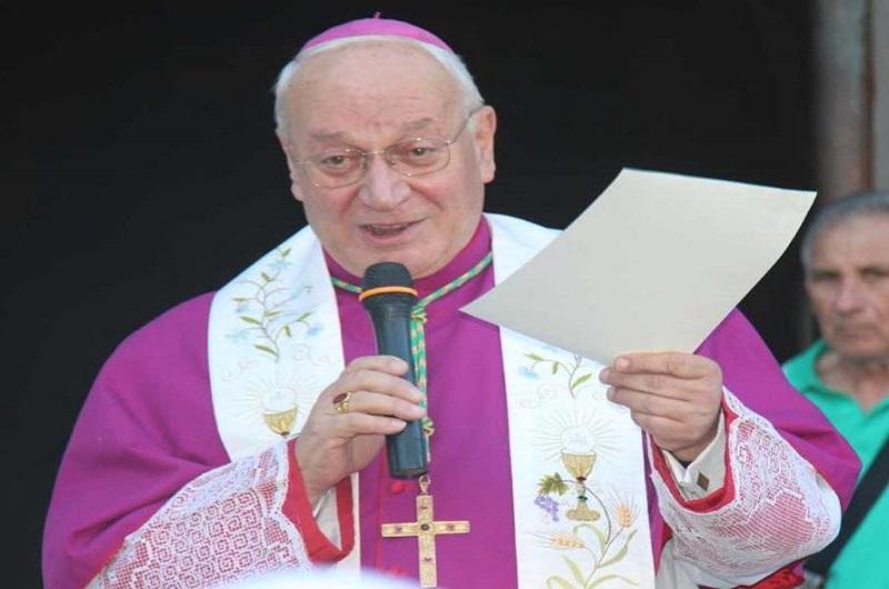 Auguri Di Buon Natale Al Vescovo.Gli Auguri Di Natale Del Vescovo Di Viterbo Mons Lino