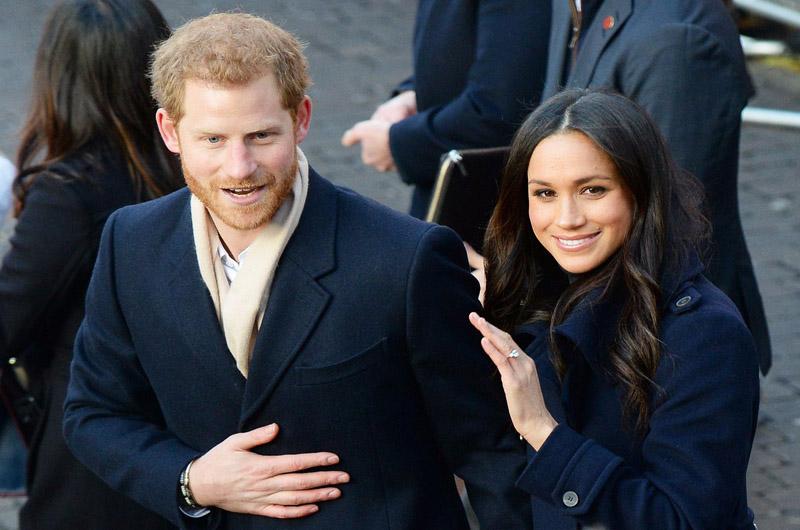 Matrimonio In Inghilterra : Wedding royal harry d inghilterra e meghan markle il matrimonio
