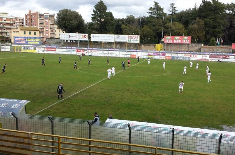 Coppa Italia Serie C: Viterbese, 3-1 al Cosenza e finale in tasca