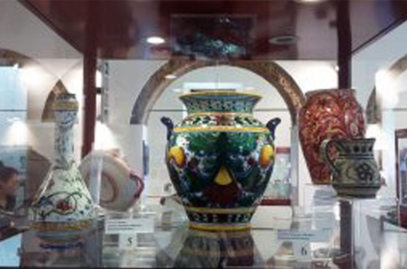 Area Ceramica Civita Castellana.Federlazio Entra In Uni Ente Italiano Di Normazione A Tutela Del Distretto Di Civita Castellana Tusciaup
